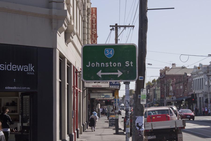 Johnston-Street