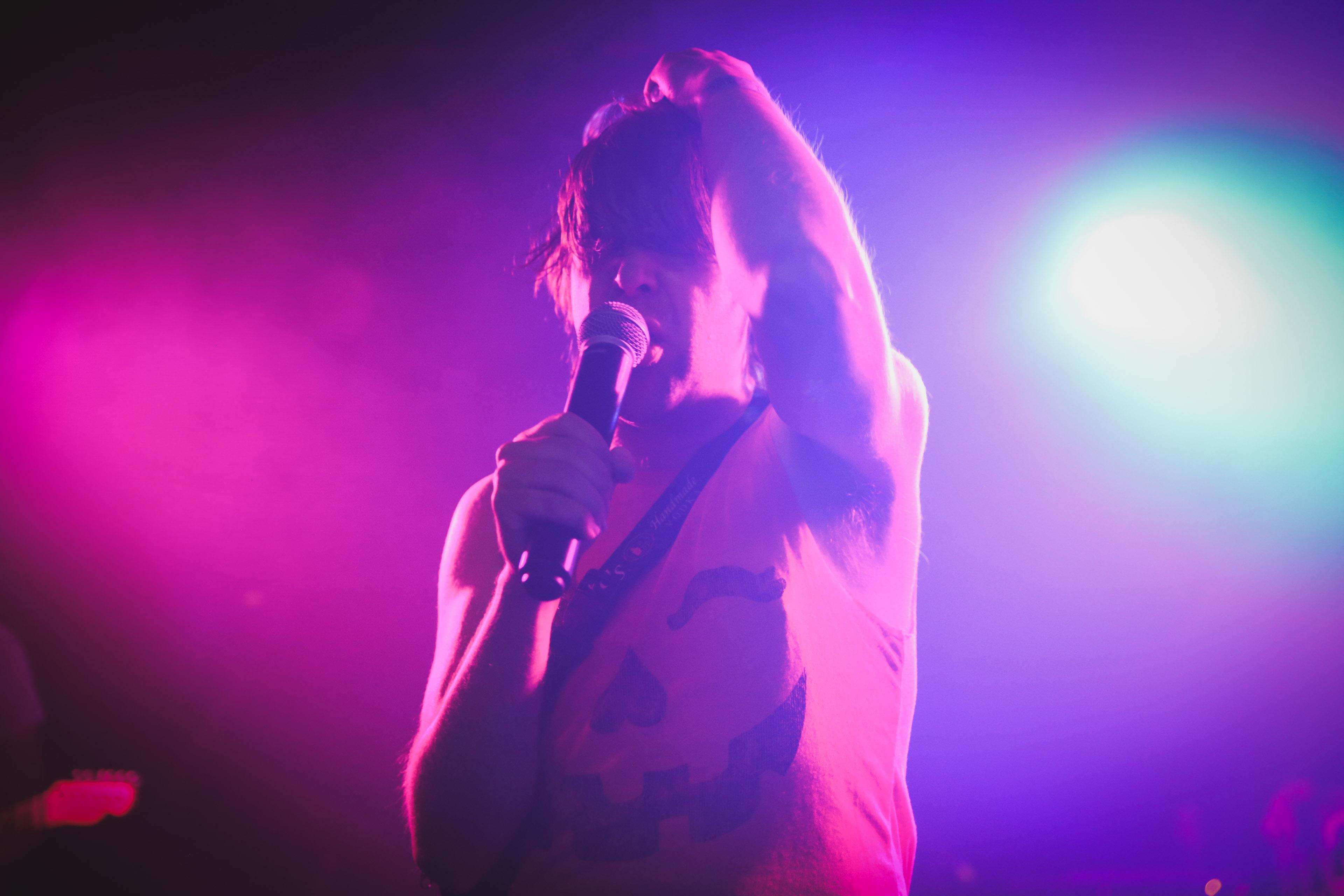Ariel Pink, Oct, 30-6
